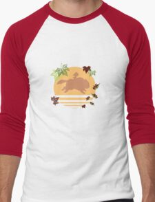 Gotye's Bronte Men's Baseball ¾ T-Shirt
