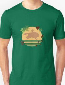Gotye's Bronte Unisex T-Shirt