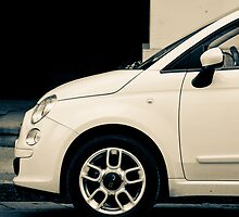 New Fiat 500 by marco fedele