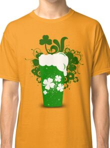 Lucky Beer Classic T-Shirt