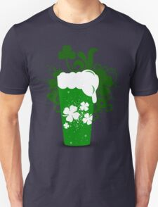 Lucky Beer T-Shirt