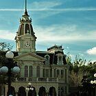 City Hall by liv291