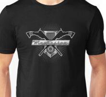 Winchester - No Blood Version Unisex T-Shirt