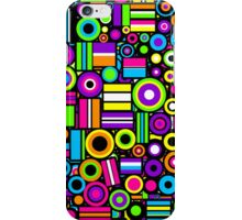 Licorice Allsorts II [iPad / iPhone / iPod case] iPhone Case/Skin