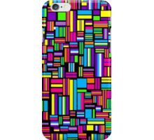 Licorice Allsorts VI [iPad / iPhone / iPod case] iPhone Case/Skin