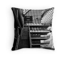 Atrium Throw Pillow