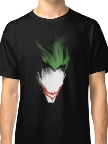 The Dark Joker Classic T-Shirt