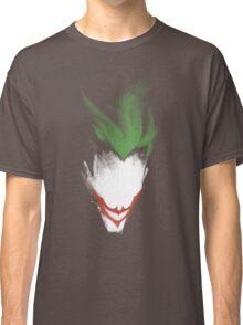 The Dark Joker Classic T-Shirt