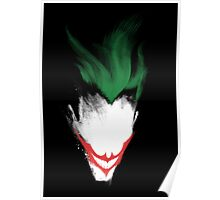 The Dark Joker Poster