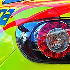 Race cars have Taillights by joevoz