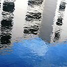 Reflective Gaze by heartyart