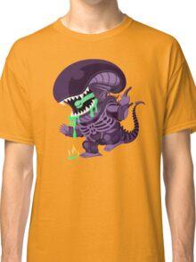Xenomorph! Classic T-Shirt