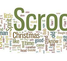 A Christmas Carol by Dave Rowley