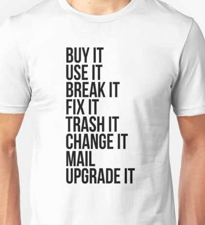 Technologic Unisex T-Shirt