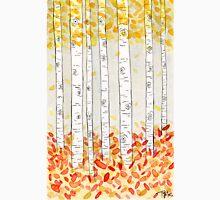 autumn aspen Unisex T-Shirt