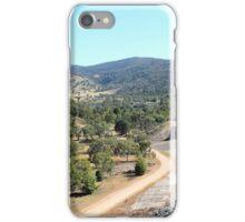 Wyangala Village NSW iPhone Case/Skin