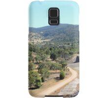 Wyangala Village NSW Samsung Galaxy Case/Skin