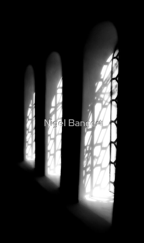 Shadows by Nigel Bangert