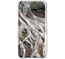 ROOTS 5 iPhone Case/Skin