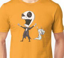 Invader Jack! Unisex T-Shirt