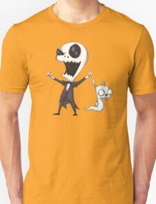 Invader Jack! T-Shirt