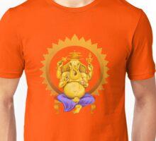 Ganesha,Lord of Beginnings Tee Unisex T-Shirt