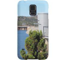 Wyangala Dam Wall Samsung Galaxy Case/Skin