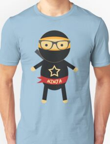 I'm a ninja T-Shirt