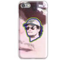 Johnny Vega$ On An Iphone iPhone Case/Skin
