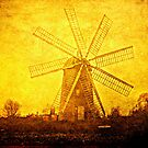 Windmill by MJD Photography  Portraits and Abandoned Ruins