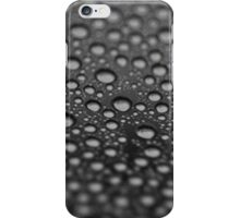 Water Drop Macro iPhone Case  iPhone Case/Skin