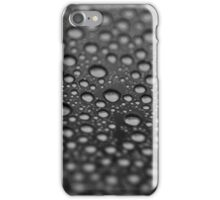 Water Drop Macro iPhone Case  iPhone Case/Skin