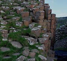 Giant's Causeway by bball4jules