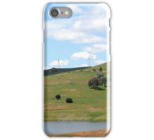 Blayney Wind Farm iPhone Case/Skin