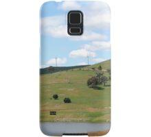 Blayney Wind Farm Samsung Galaxy Case/Skin