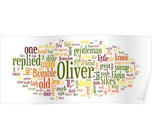 The Adventures of Oliver Twist Poster