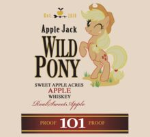 Apple Jack Whiskey by blackspike97