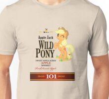 Apple Jack Whiskey Unisex T-Shirt