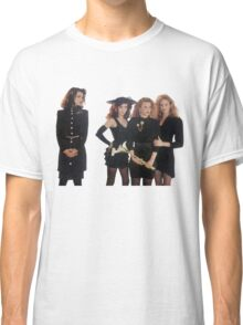 Heathers and Veronica Classic T-Shirt