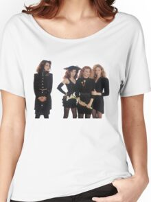 Heathers and Veronica Women's Relaxed Fit T-Shirt
