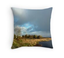 A Favourite Place To Go Throw Pillow