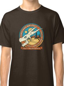 Krayt Dragon Game Reserve Classic T-Shirt