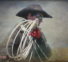Working the Rope by Kay Kempton Raade