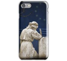 Distant Constellation iPhone Case/Skin