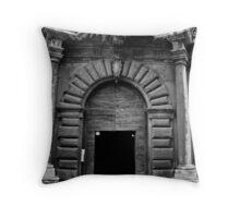 Perugia, 03 Throw Pillow