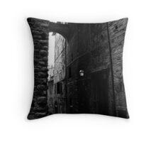 Perugia, 04 Throw Pillow