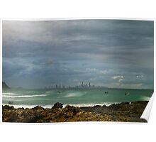 Surf dreams 2 Poster