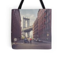 Another Day In Dumbo Tote Bag