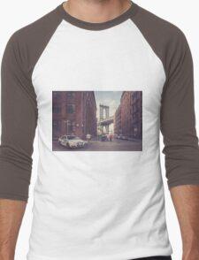 Another Day In Dumbo Men's Baseball ¾ T-Shirt