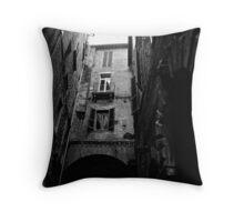 Perugia, 07 Throw Pillow